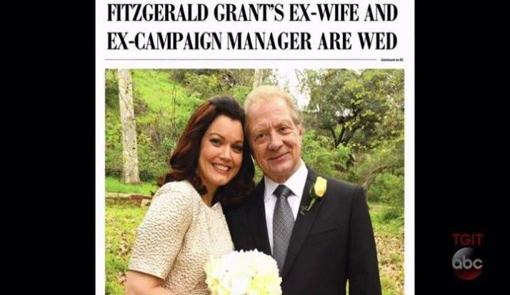 cyrus and mellie wed